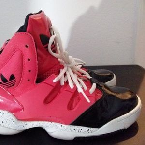 Adidas GLS Pink Sneakers. G65786. Size: 9.